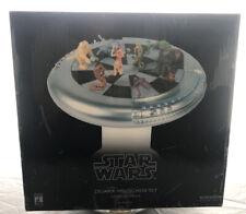 Sideshow Collectibles Star Wars Dejarik Holochess Set Expansion 1:6 Scale NIB