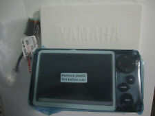 """YAMAHA 6Y98371013 COMMAND LINK PLUS CLP 5"""" COLOR MULTIFUNTION LCD DISPLAY"""