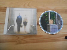 CD JAZZ Algernon-Ghost Surveillance (10) canzone Cuneiform Rec-cut out -