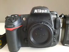 Nikon D300 12,3 Mpx REFLEX DX BODY 24.500 SCATTI / SHUTTER COUNTER - (no d300s)