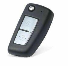 Guscio Chiave Cover Telecomando Compatibile con Nissan Juke Qashqai Note Micra**