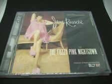 CD - THE FUZZY PINK NIGHTGOWN - BILLY MAY - LIMITED - KRITZERLAND - SEALED