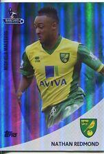 Premier Gold 13/14 Midfield Maestros Green Parallel MM-NR Nathan Redmond