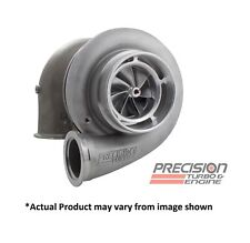 Precision Turbo HP Cover CEA Billet 6766 Journal Bearing T4 .81 V Band 935HP