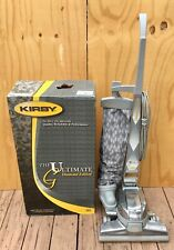 Kirby Ultimate G Diamond Edition Vacuum Cleaner Quality Home & Commercial Uses