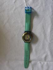 Swatch Scuba En Vague SDN109 Uhr