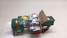 "Asco 8043A068 Solenoid Fuel Gas Shutoff Valve 20psi 1-1/2""npt 1486G-3"