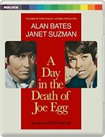 A Day in the Death of Joe Egg (Dual Format Limited Edition) [Blu-ray] [DVD]