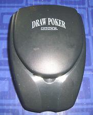 Draw Poker 5000 Electronic Handheld Travel Game Radica Fliptop Awesome Fun