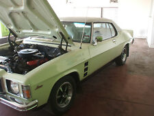 HJ MONARO GTS COUPE 1976 V 8 MANUAL