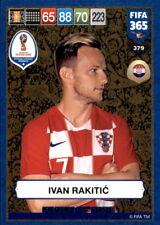 Fifa 365 Cards 2019 - 379 - Ivan Rakitic - FIFA World Cup Heroes