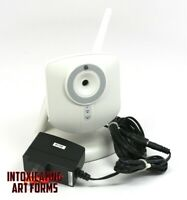 ADT PULSE RC8021W-ADT WIRELESS INDOOR REPLACEMENT CAMERA ONLY BRAND NEW #I244