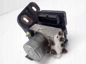 OPEL Corsa Hydraulikblock pumpe Steuergerät ABS 13282283 0265230332 FF