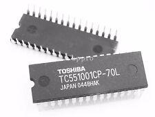25pcs TC551001CP-70L IC DIP-32 TC551001 TOSHIBA IC