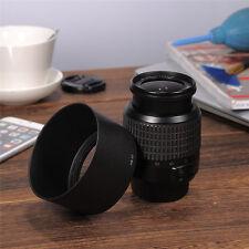 For Nikon AF-S DX NIKKOR 55-300mm F4.5-5.6 G ED VR HB-57 Bayonet Lens Hood