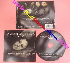 CD ASTARTE SYRIACA Darkened light 2008 LOST SOUND LS 504 CD no mc lp vhs (CS54)