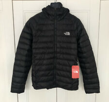The North Face Trevail Mens Hooded Jacket Size M