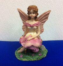 The Cutest little Pixies or Fairy ~ Statue ~ Figurine