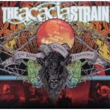THE ACACIA STRAIN - THE MOST KNOWN UNKNOWN-LIVE 2 CD 30 TRACKS HEAVY METAL NEU