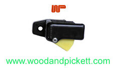 CLASSIC MINI - LEFT HAND SIDE REAR SLIDING WINDOW CATCH - N/S/R - 24A1197