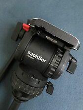 Sachtler DV-8SB fluid head