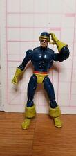 Marvel Legends Toybiz X-Men Cyclops Loose Figure Sentinel Series no BAF