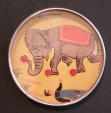 """Vintage Dexterity Puzzle Game """"Elephant"""" made in Federal Republic of Germany"""