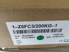 1PC HBM weighing sensors Z6FC3 200KG
