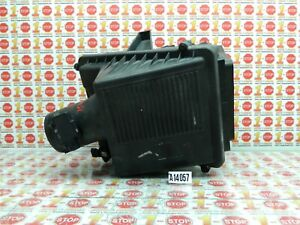 2011-2012 SILVERADO 3500 6.0L AIR CLEANER BOX ASSEMBLY FACTORY 25907147 OEM