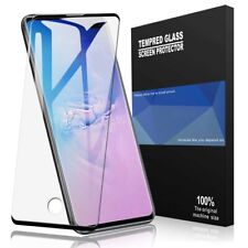For Samsung Galaxy S10 Plus S10e S10 Screen Protector Film Tempered Glass Guard