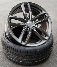 19 Zoll Sommerkompletträder 245/40 R19 Sommer Reifen für Audi A6 4G S-Line Neu