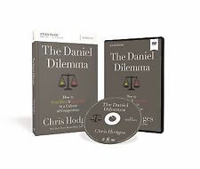 The Daniel Dilemma Study Guide with DVD: How to Stand Firm and Love Well in a Cu