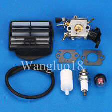 Carburetor Air Filter For Jonsered CS2245 CS2245S CS2245S II CS2250S II Chainsaw