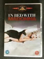 In Bed With Madonna- DVD