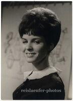 Manuela Wegener, Schuld war nur der Bossa Nova, Original-Photo um 1963