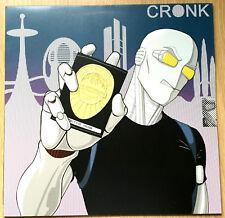 """Break & Survival Cronk / U457 RARE 12"""" Vinyl Record EXIT006 DnB Aptitude Vol. 2"""