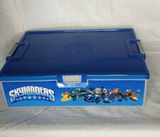 Skylanders Classic Official Power A Stackable Tackle Box Storage Case