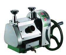 Commercial Manual Juicer Sugar Cane Ginger Press Juicer Juice Machine Press b