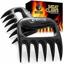 Claws carne TRITURATORE Bear PER BARBECUE-perfettamente triturati di carne, queste sono le carni