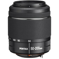 Unboxed Pentax DA-L 50-200mm F4-5.6 ED AL WR Lens