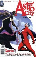 ASTRO CITY SPECIAL (2006) 1ST PRINTING BAGGED & BOARDED WILDSTORM COMICS
