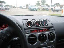 Fits 2003 - 2007 Mazda6 Gauge Pod Supercharged Madaspeed gauge holder
