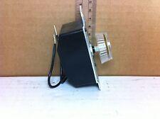 4-Speed De-Hummer Fan Speed control
