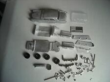 Wolseley 6/110 kit,  by K&R Replicas