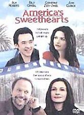 Americas Sweethearts (DVD, 2001) Julia Roberts John Cusack Billy Crystal