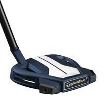 TaylorMade Golf Araña X Azul Marino/Blanco 3 Putter (86.4cm)