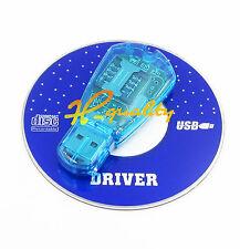 Standard USB Cellulare SIM CARD READER WRITER Clonatore di Copia Backup SMS GSM/CDMA