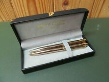 Pierre Cardin Pen + Pencil Set