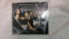 DESTINY'S CHILD - BUG A BOO. CD SINGOLO 4 TRACKS