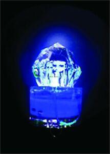 "Promar GS-715UV 1.5"" Diamond Submersible Strobe Light-Ultra Viole"